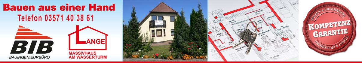 Massivhaus Lange Hoyerswerda
